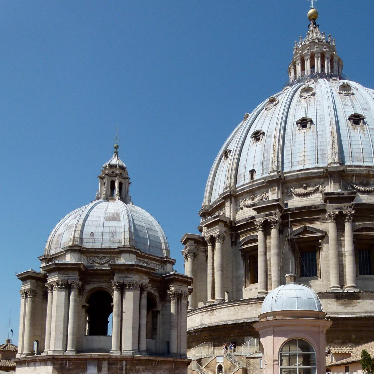 Citta del Vaticano, Vatican - 6