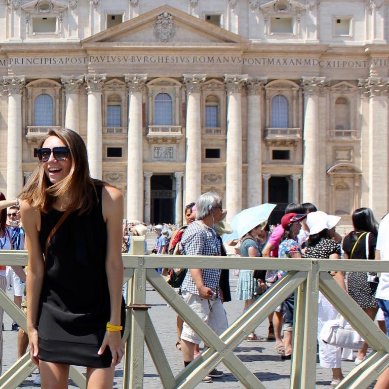 Citta del Vaticano, Vatican - 7