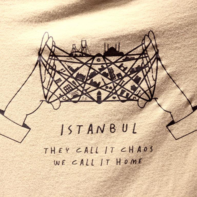 Istanbul. Turkey 16