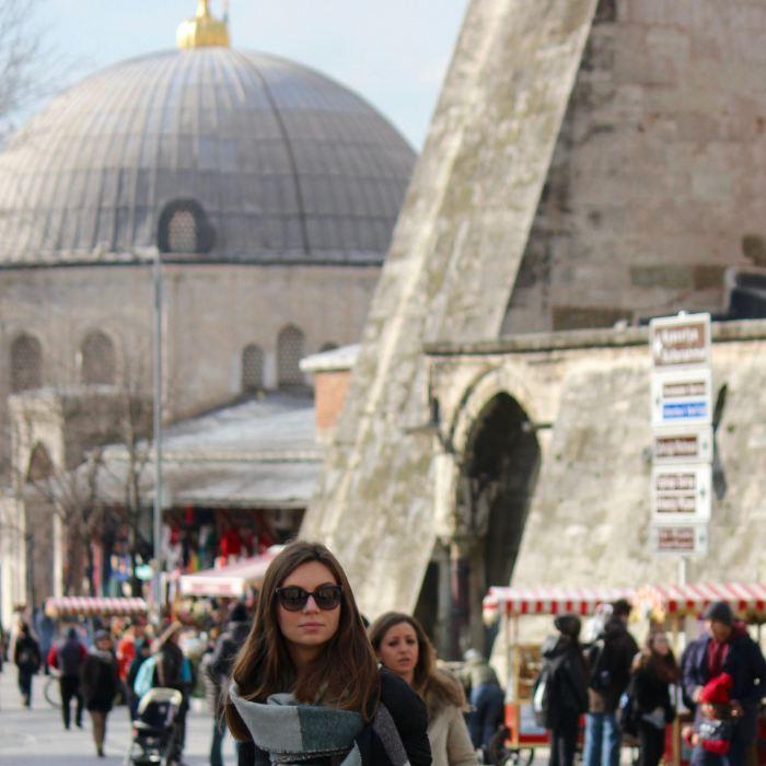 Istanbul. Turkey 21