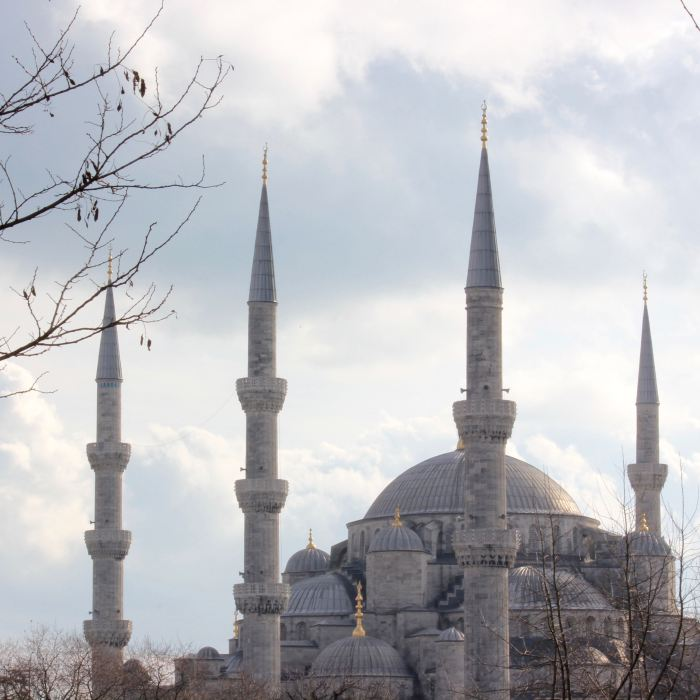 Istanbul. Turkey 22