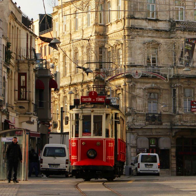 Istanbul. Turkey 6