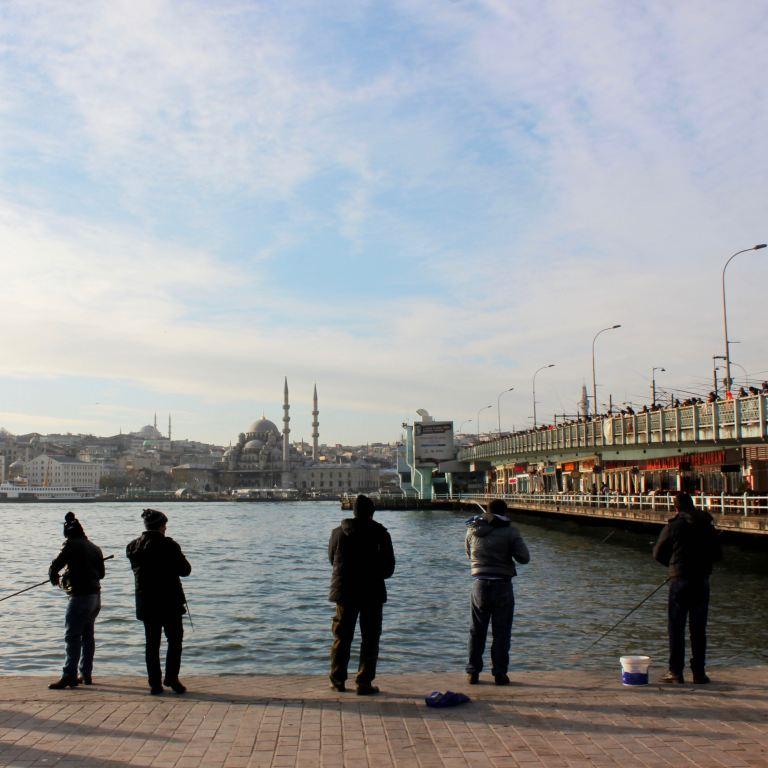 Istanbul. Turkey 7