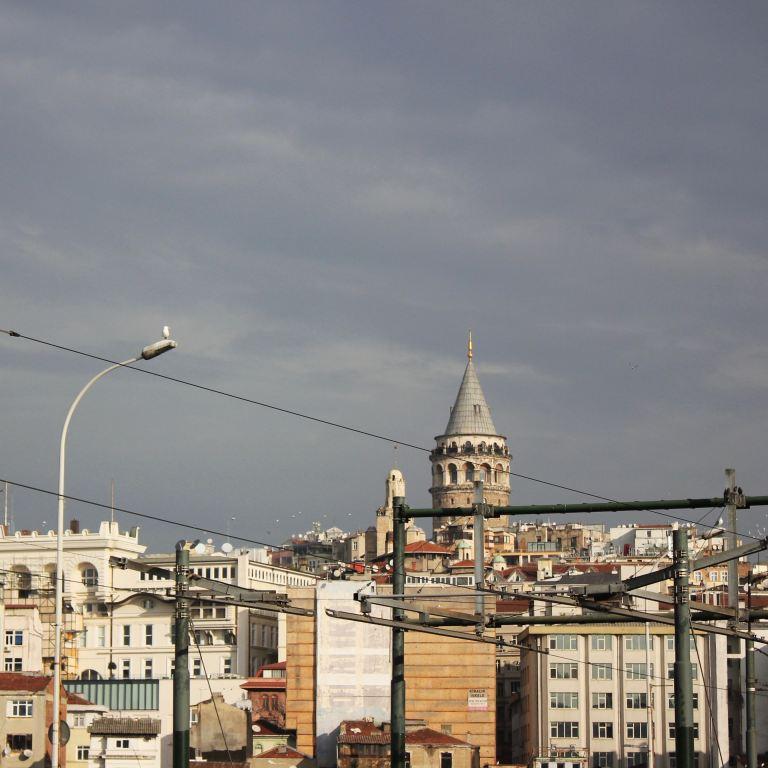 Istanbul. Turkey 8