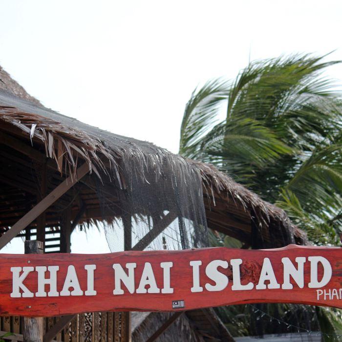 Koh Khai, Thailand 5