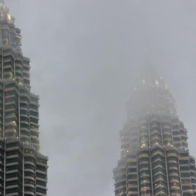 Kuala Lumpur, Malaysia - 1