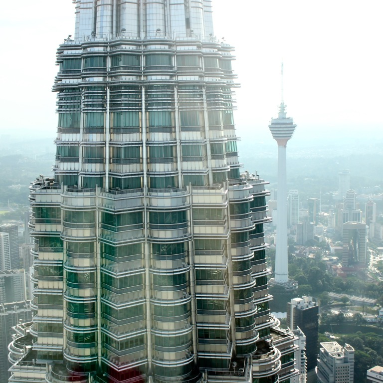 Kuala Lumpur, Malaysia - 11