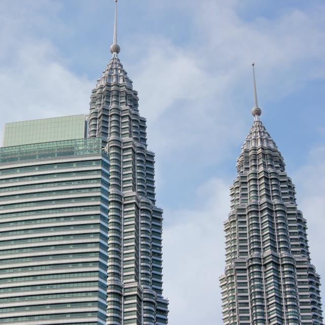 Kuala Lumpur, Malaysia - 13