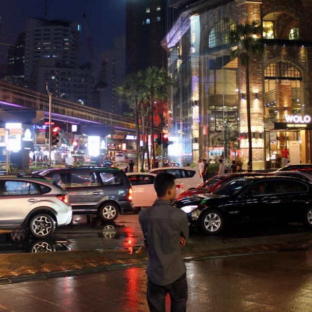 Kuala Lumpur, Malaysia - 2