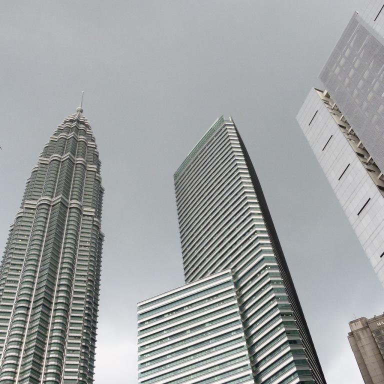 Kuala Lumpur, Malaysia - 4