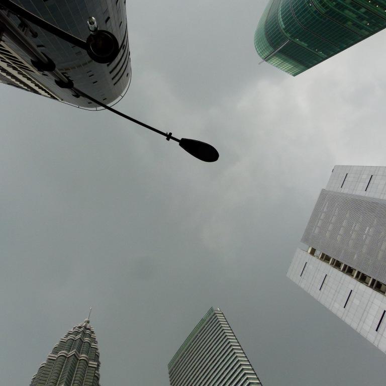 Kuala Lumpur, Malaysia - 5