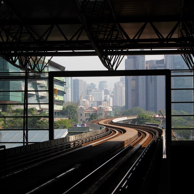 Kuala Lumpur, Malaysia - 6