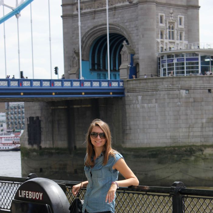 London 14