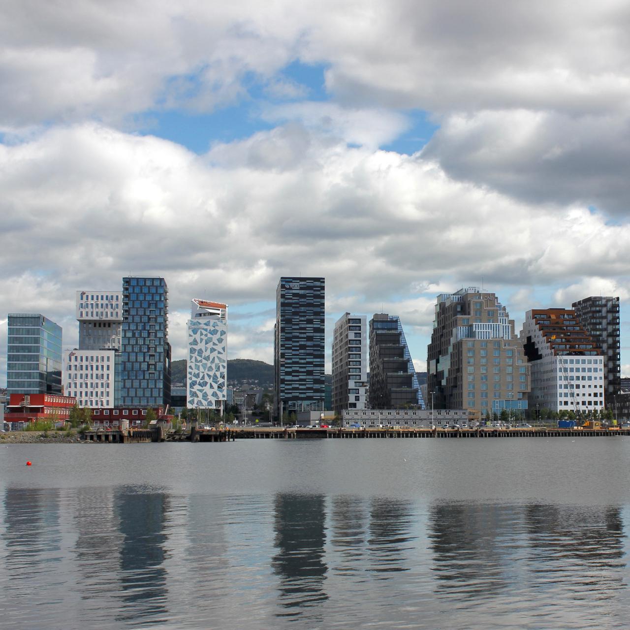 Oslo, Norway - 11