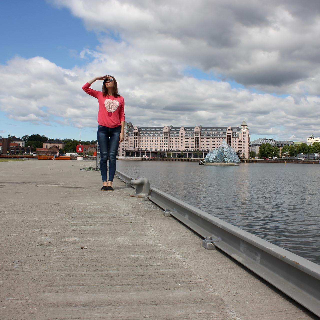Oslo, Norway - 12
