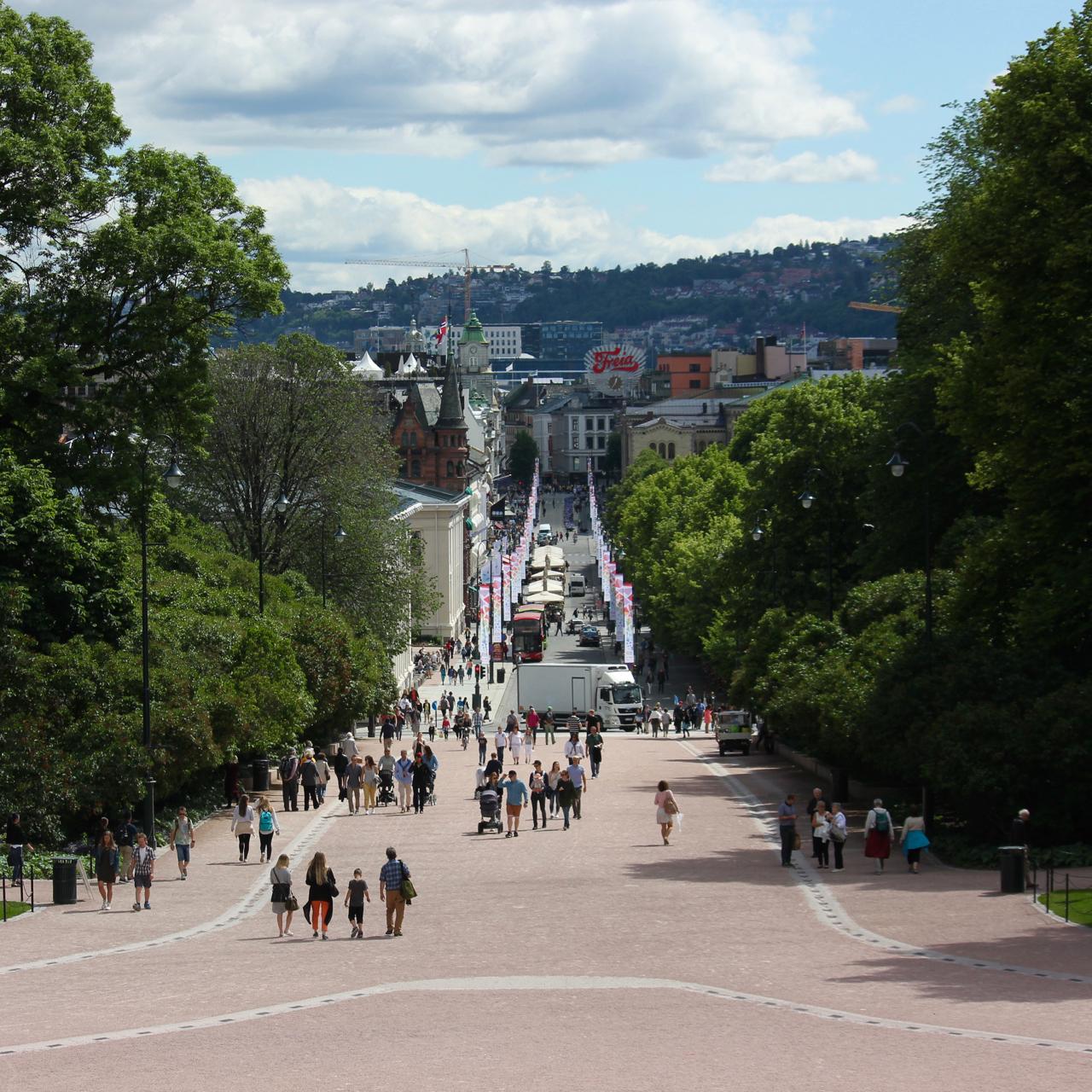 Oslo, Norway - 15
