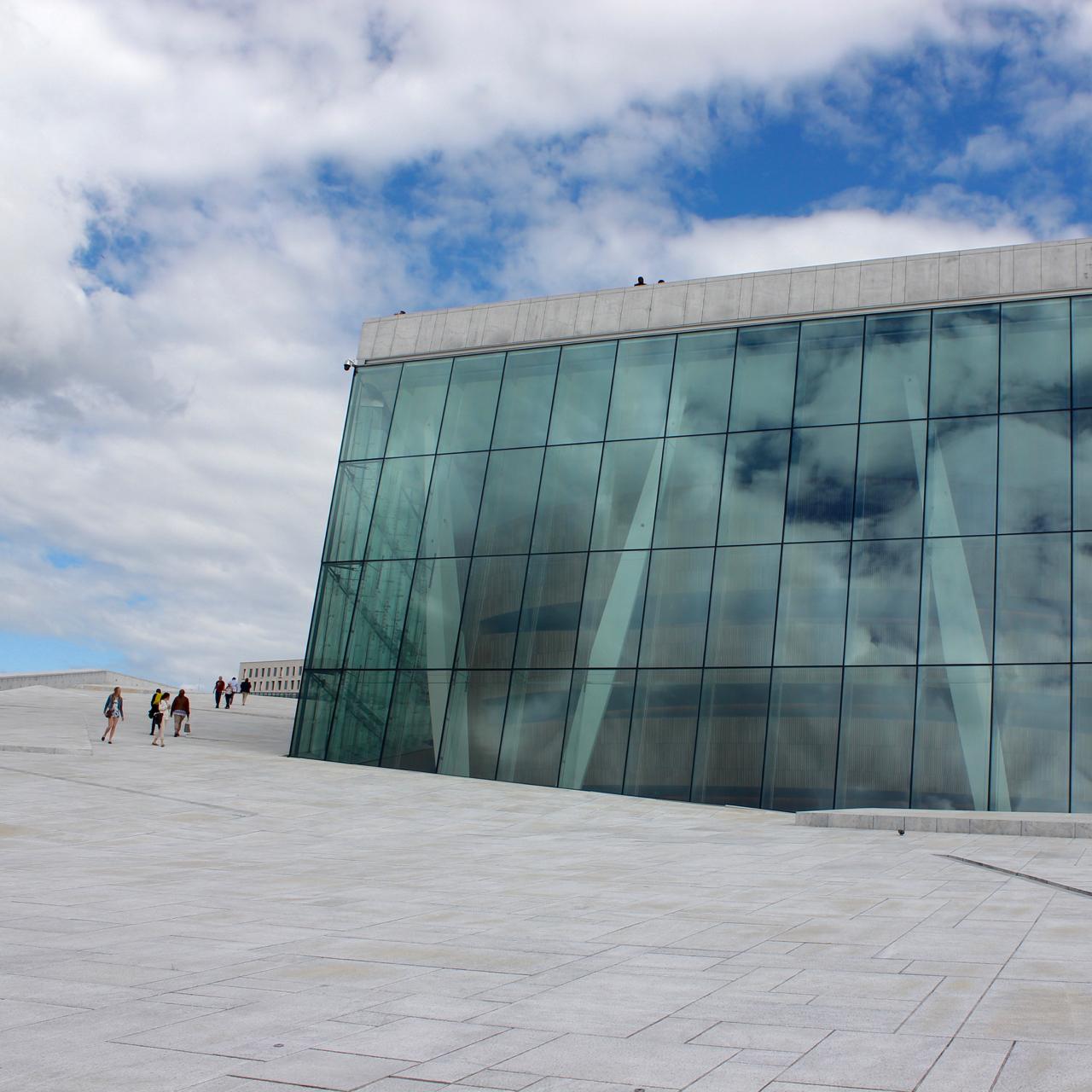 Oslo, Norway - 5