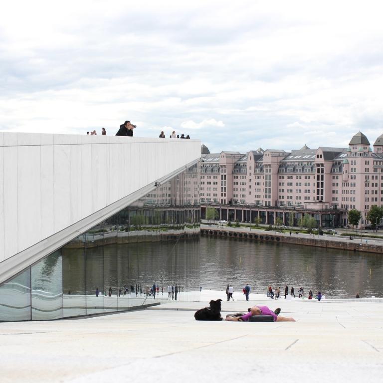 Oslo, Norway - 7