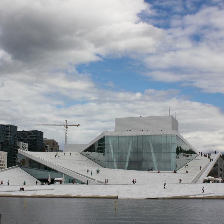 Oslo, Norway - 8