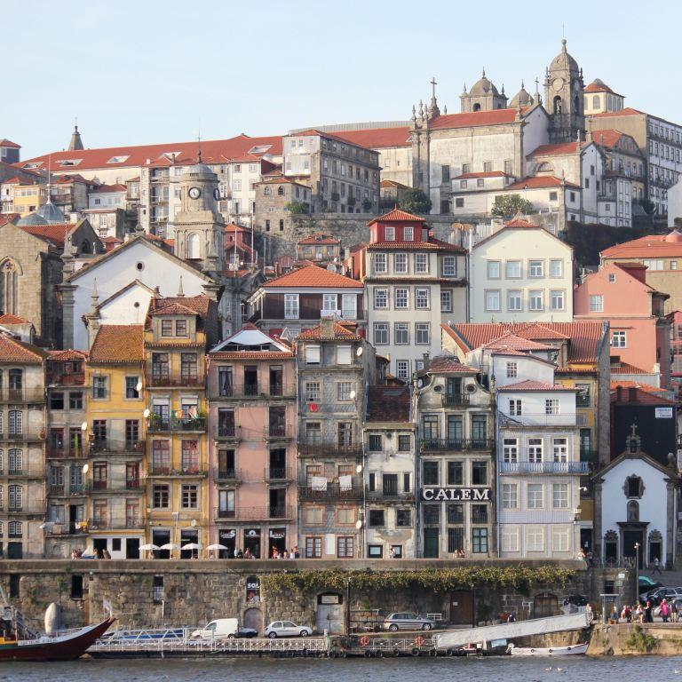 Porto, Portugal 18