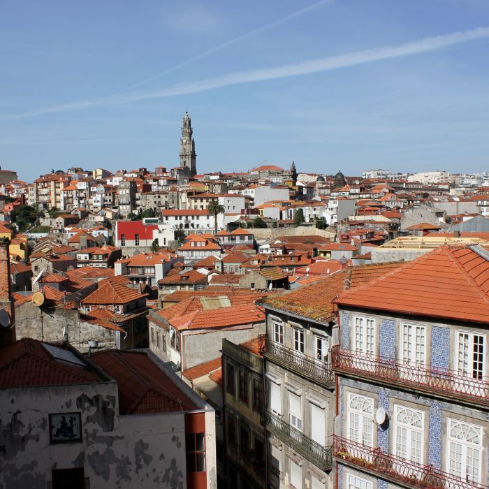 Porto, Portugal 5