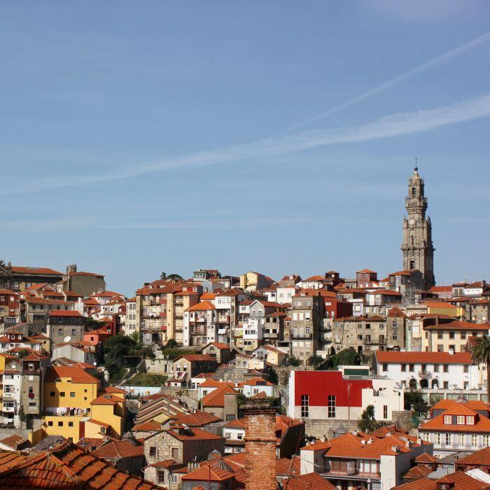 Porto, Portugal 6