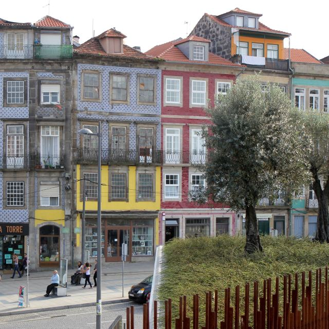 Porto, Portugal 9