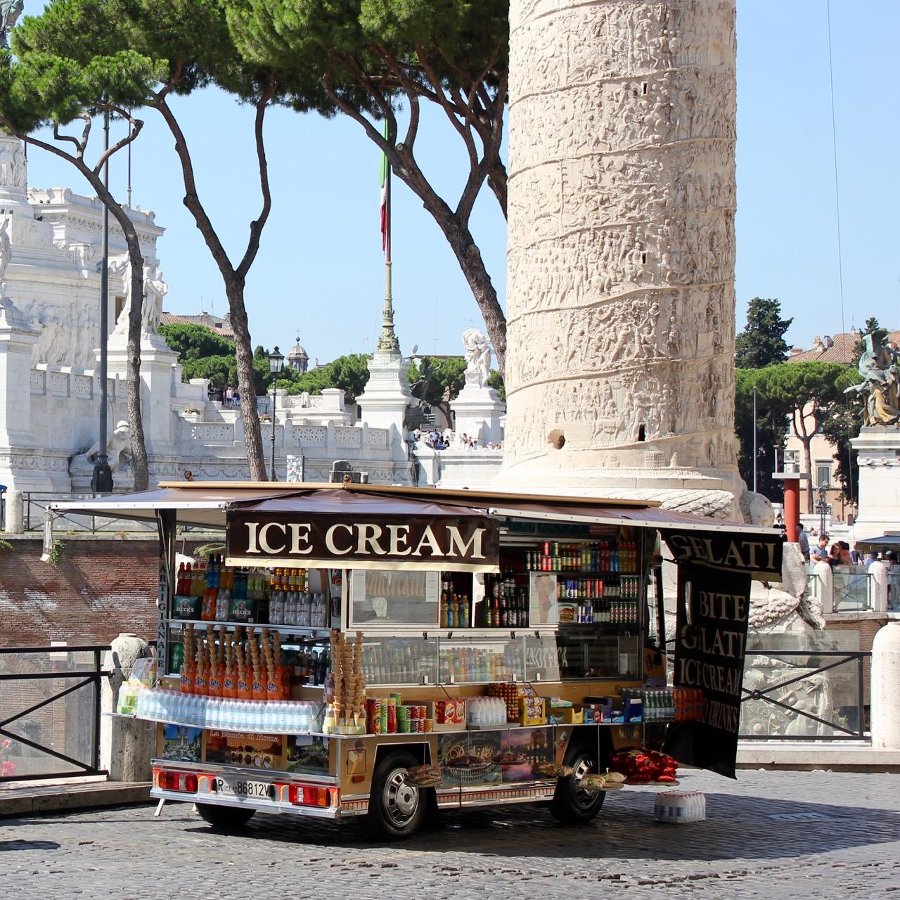 Rome, Italy - 13