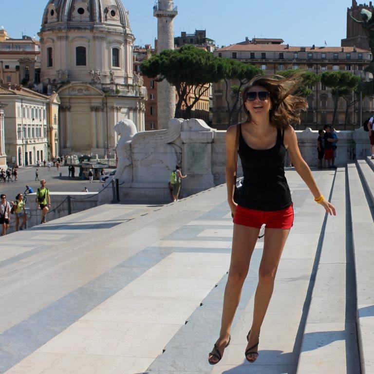 Rome, Italy - 15