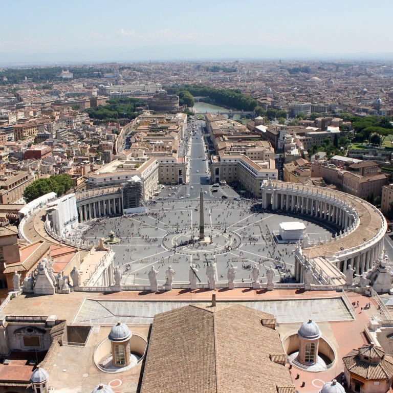 Rome, Italy - 5