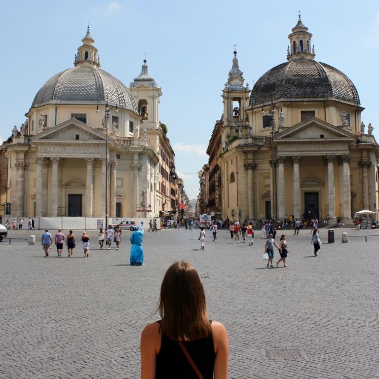 Rome, Italy - 6