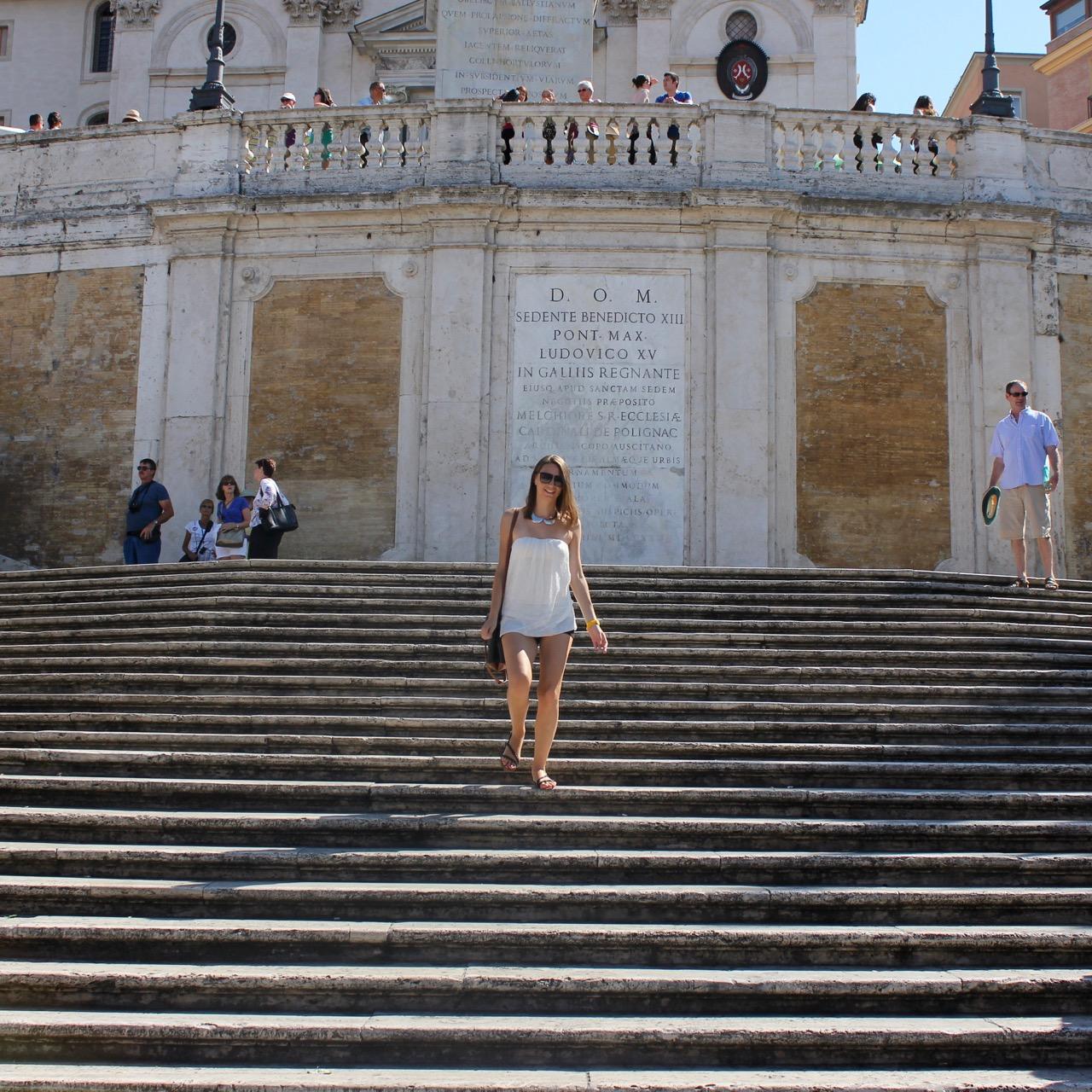 Rome, Italy - 9