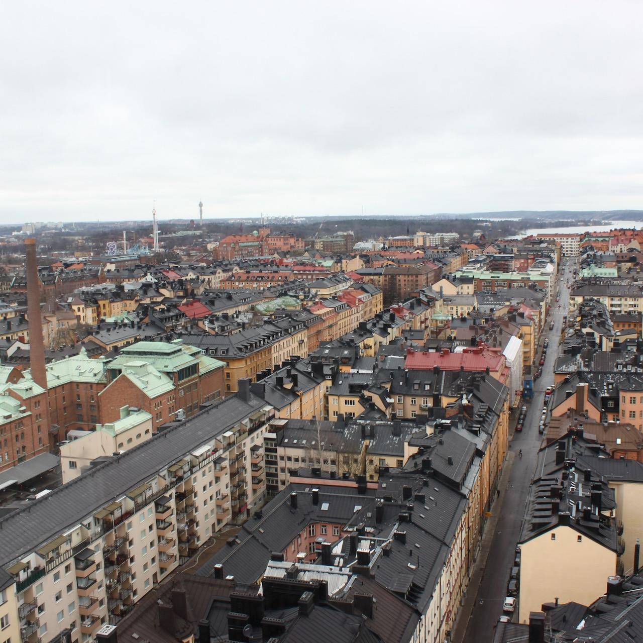 Stockholm, Sweden - 15