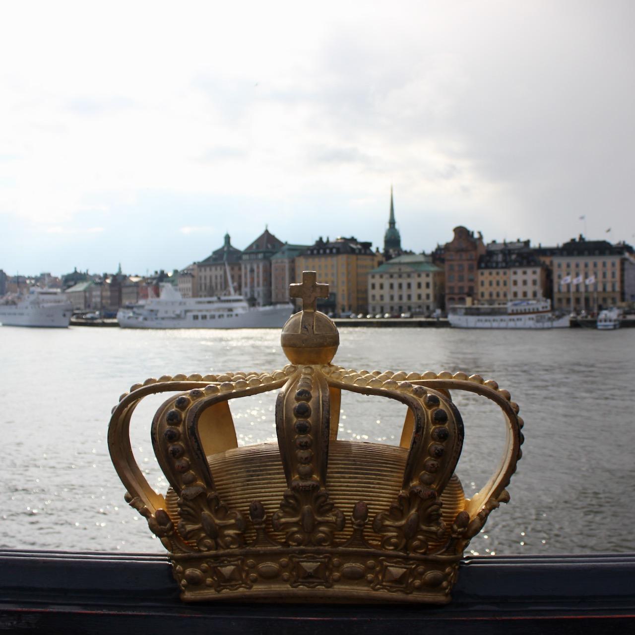 Stockholm, Sweden - 19