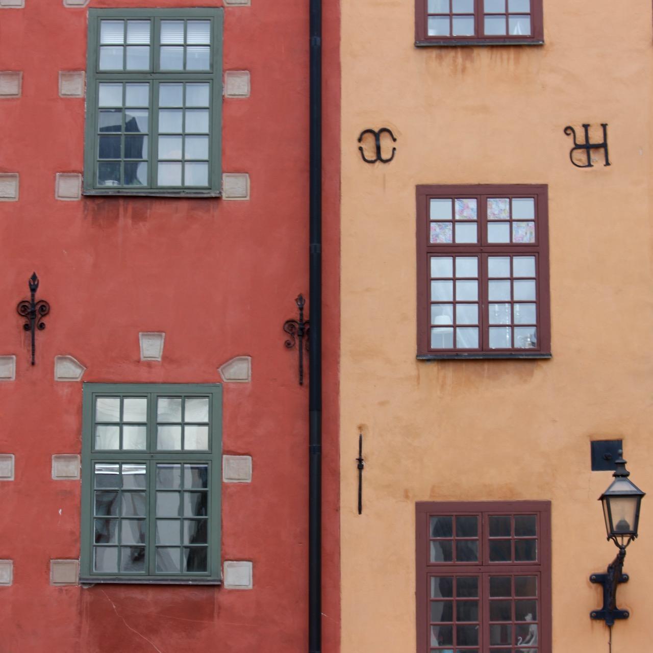 Stockholm, Sweden - 8