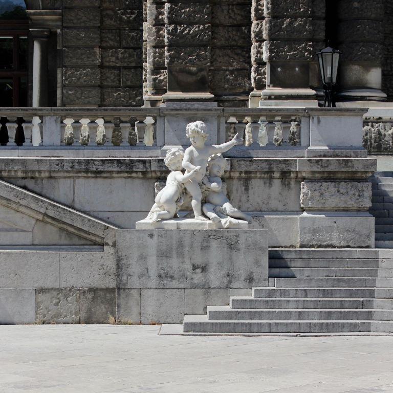 Wien, Austria 1