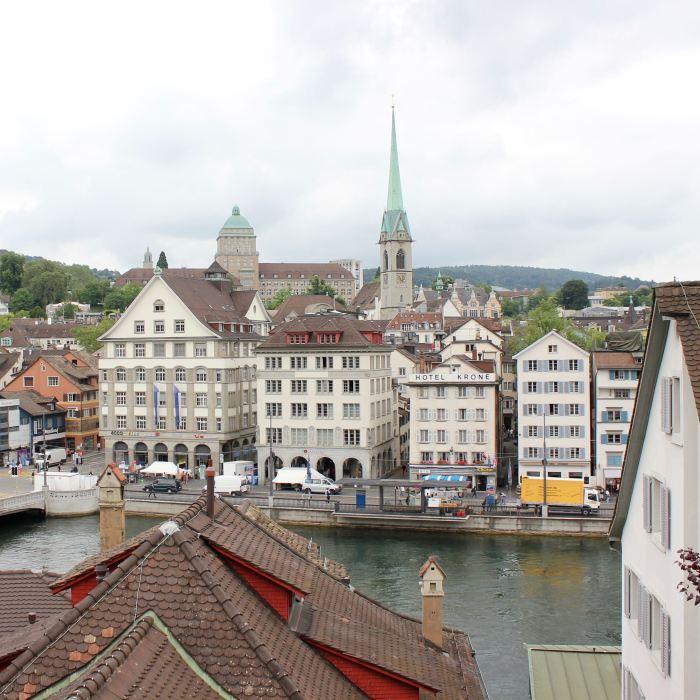 Zûrich, Switzerland 3