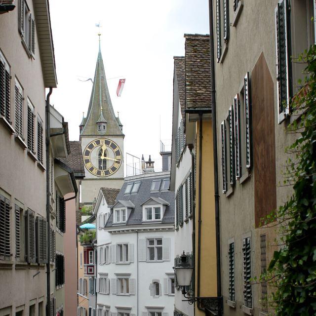 Zûrich, Switzerland 4