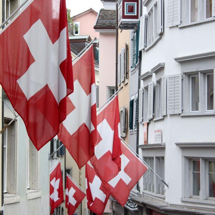 Zûrich, Switzerland 5