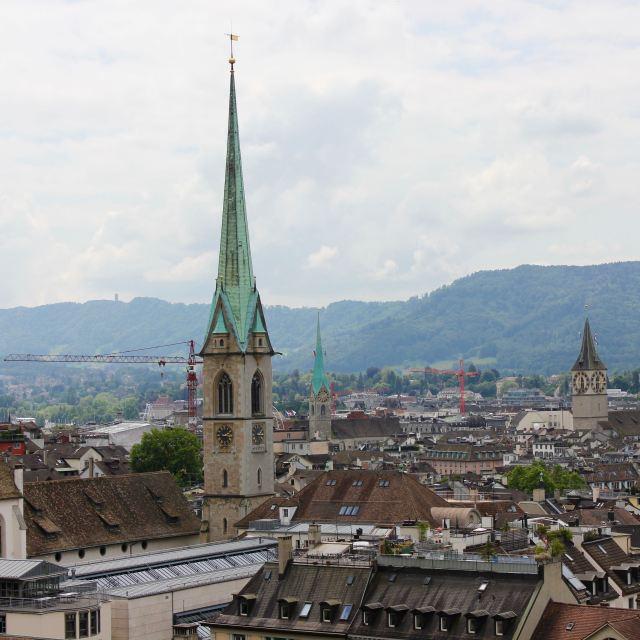Zûrich, Switzerland 7