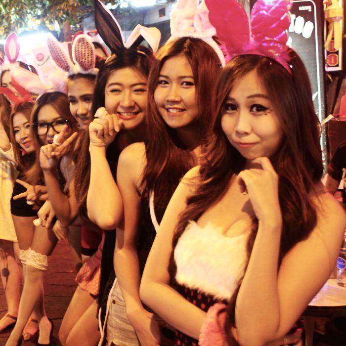 Bangkok, Thailand 10