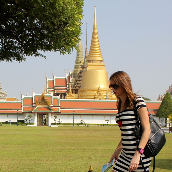 Bangkok, Thailand 13