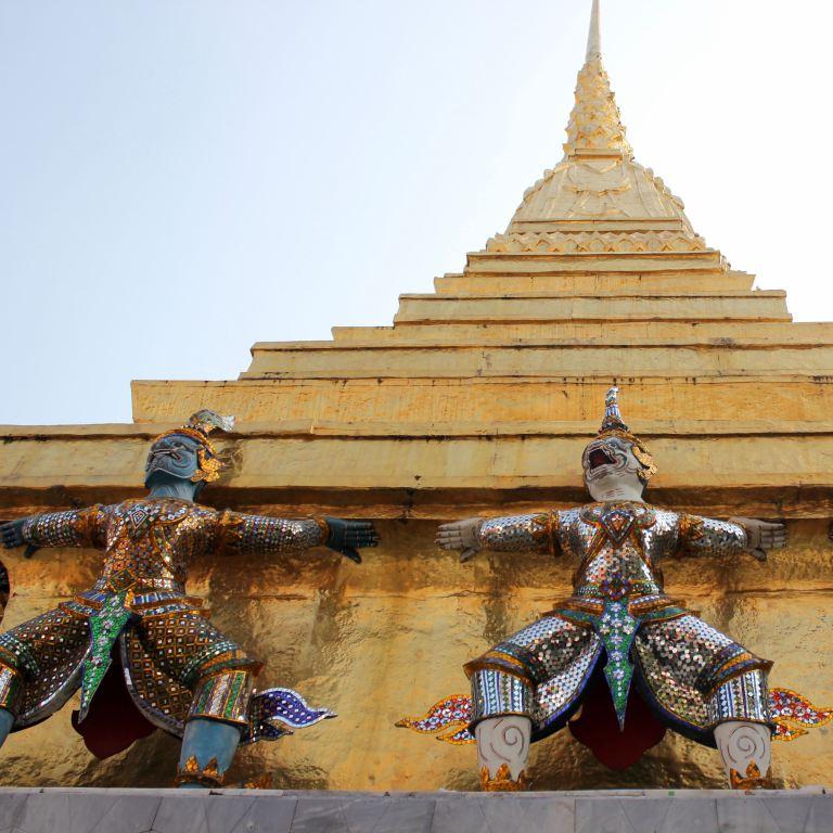 Bangkok, Thailand 15