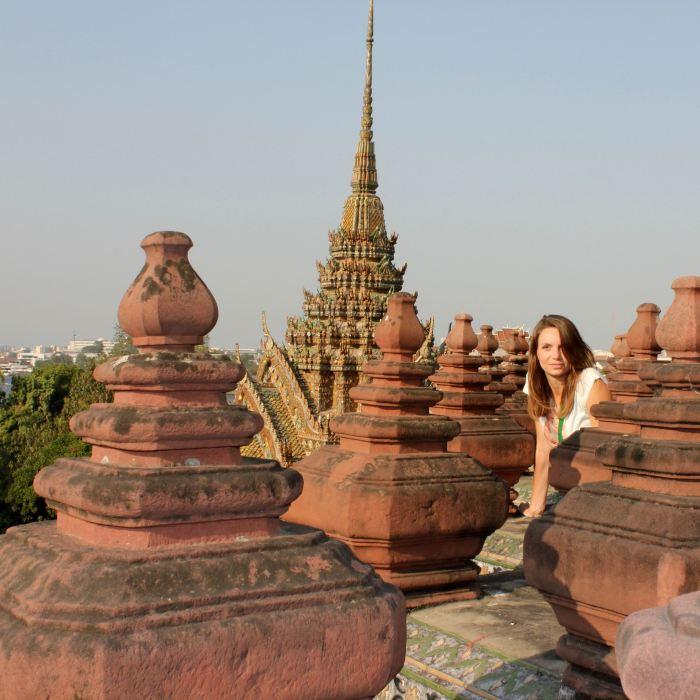 Bangkok, Thailand 2