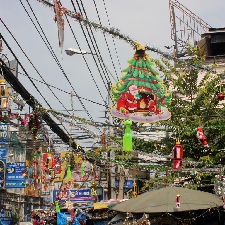 Bangkok, Thailand 9
