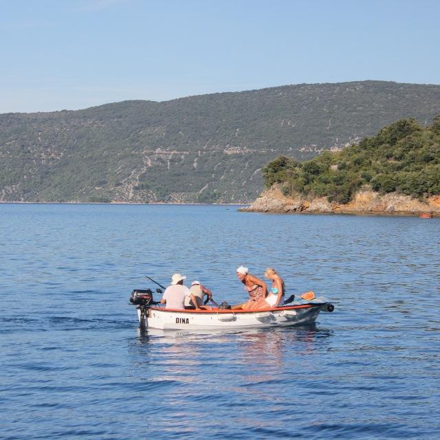 Cres, Croatia - 15