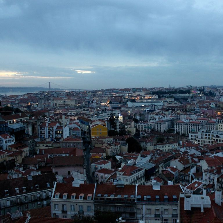Lisabon, Portugal 1
