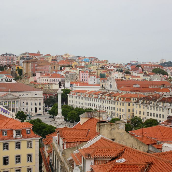 Lisabon, Portugal 10