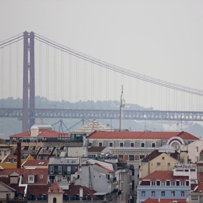 Lisabon, Portugal 14