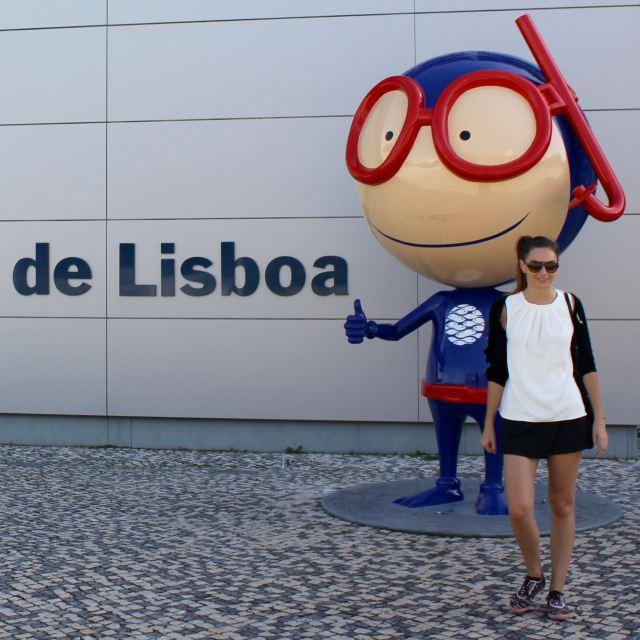 Lisabon, Portugal 18